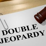 Double Jeopardy Law